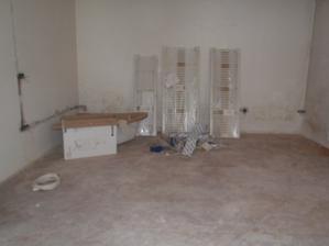 ešte nenahodené posledné radiatory