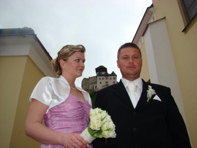 Silvia Ondrášková{{_AND_}}Róbert Hrbatý - Obrázok č. 36