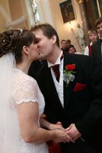 První novomanželská :-)