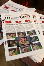 Naše noviny...