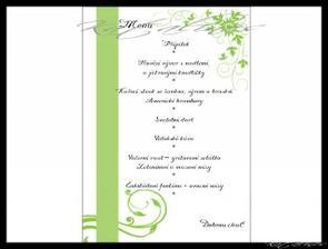 návrh menu...a co takhle?