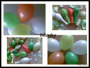 "balonky ""live"""