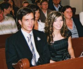 ....už na inej svadbe....