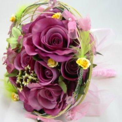 Kvetinky, výzdoba - Obrázok č. 15
