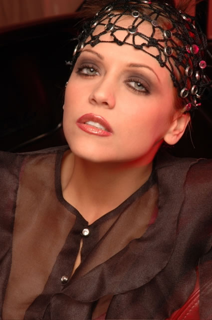 Druha seria - make up
