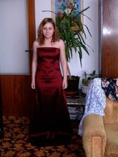 moja sestricka v druzickovskych satach, je krasna