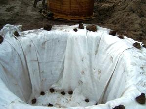 jama na trativod