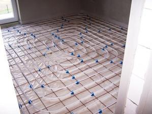 podlahove na poschodi