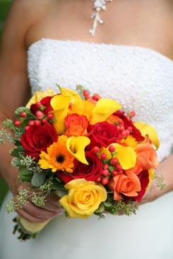 Svadobne kytice - Obrázok č. 83