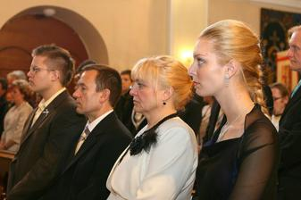 Brasko Petko, oco, mama a buduca svagrina asi
