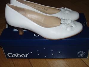 moje pohodlnééé topánočky