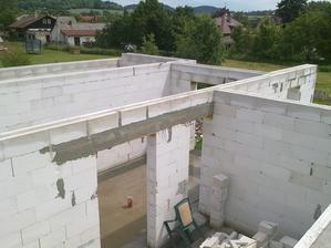 asi milion kýblů betonu :-((