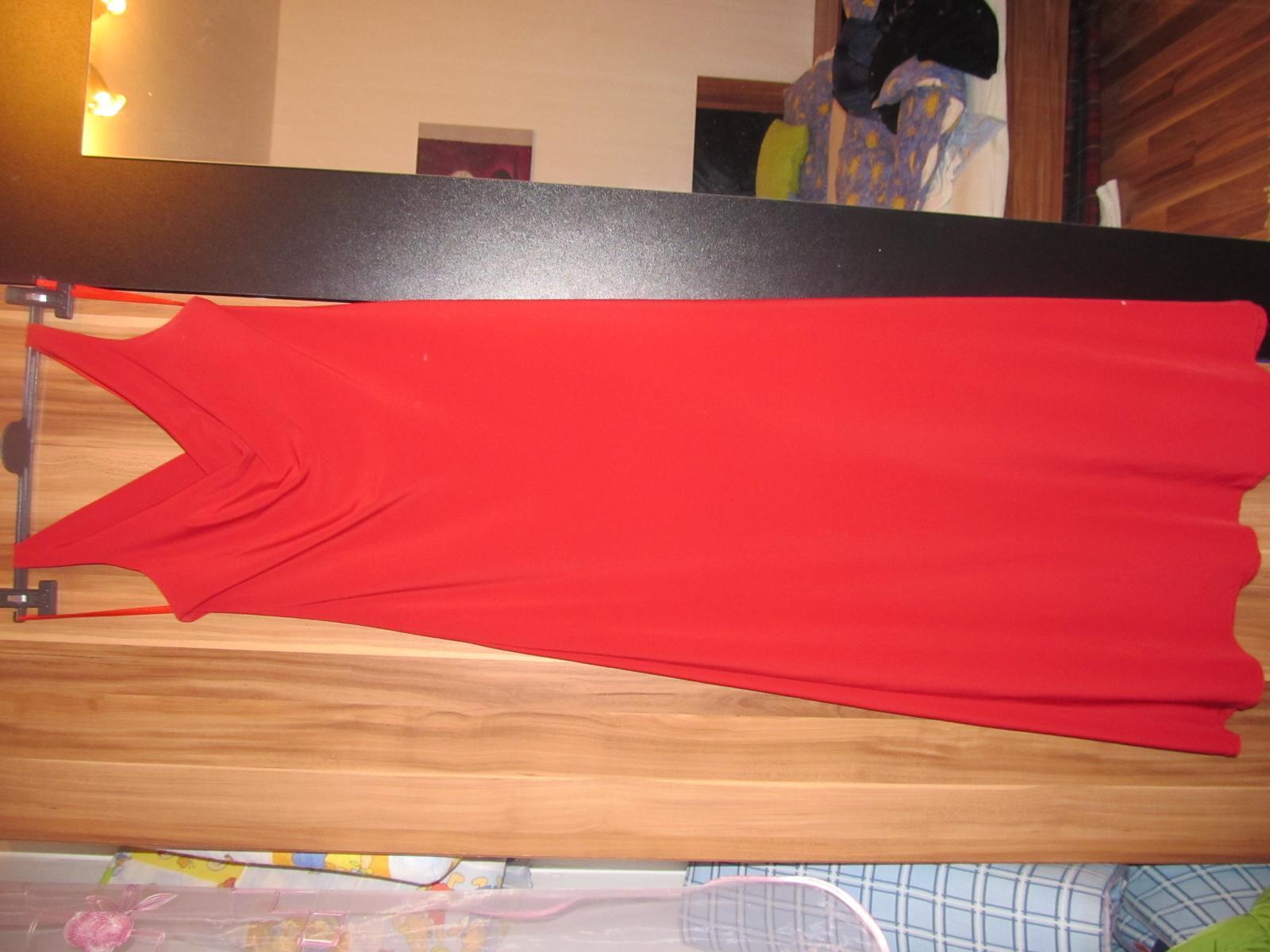1x oblečené šaty - Obrázok č. 1