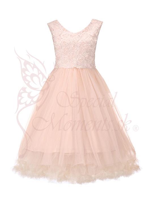 1e2d29e6ac01 Retro šaty pre družičky...alebo na svadbe ako hosť -