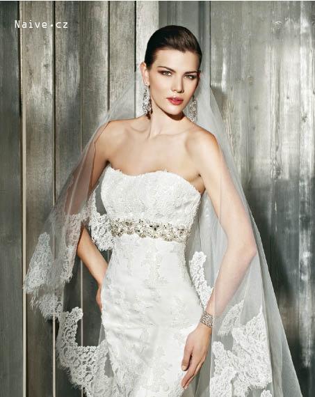 Šaty...kapitola sama o sebe, však dámy... :D - Obrázok č. 9