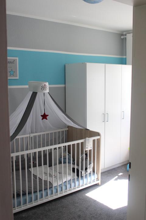 Dětský pokojíček pro chlapečka - inspirace - Obrázek č. 1