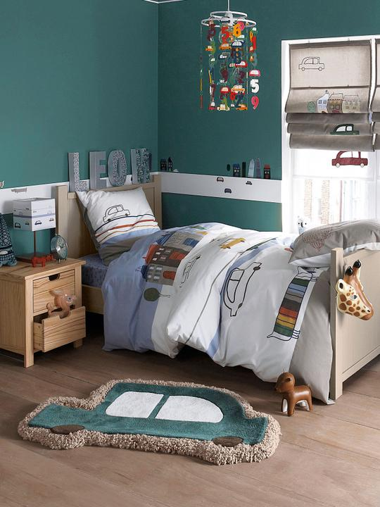 Dětský pokojíček pro chlapečka - inspirace - Obrázek č. 7