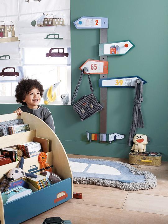 Dětský pokojíček pro chlapečka - inspirace - Obrázek č. 8
