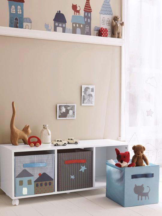 Dětský pokojíček pro chlapečka - inspirace - Obrázek č. 11