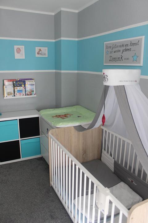 Dětský pokojíček pro chlapečka - inspirace - Obrázek č. 2