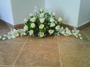 Na svadobny stol