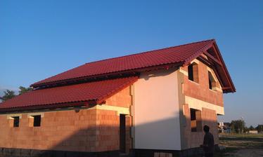 4.9.2013 ukoncena strecha