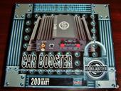Car booster,