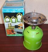 Kempingový varič-plynový zn.WELDING,