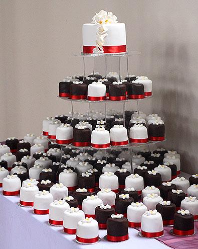 Úžasné minicakes - Obrázok č. 93