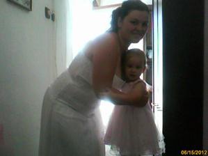 s mojí malou princeznou :)