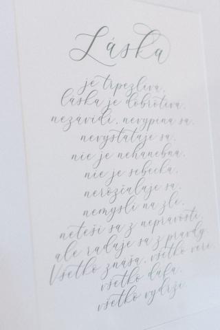 Romantická Aragosta pre Simonku a Vladka - Obrázok č. 10