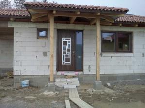 nove vchodove dvere