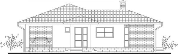 Náš bungalov Archikom1 - Obrázok č. 7