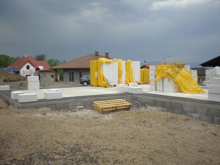 Náš bungalov Archikom1 - Obrázok č. 30