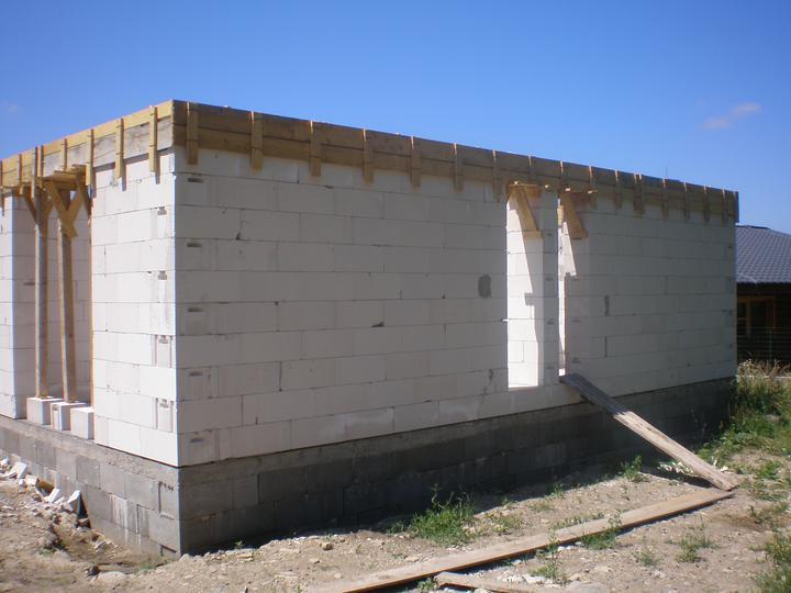 Náš bungalov Archikom1 - Obrázok č. 44