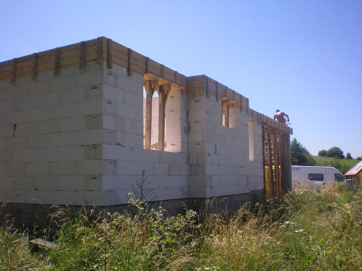 Náš bungalov Archikom1 - Obrázok č. 45