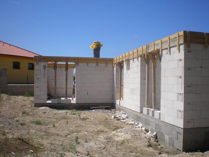 Náš bungalov Archikom1 - Obrázok č. 46