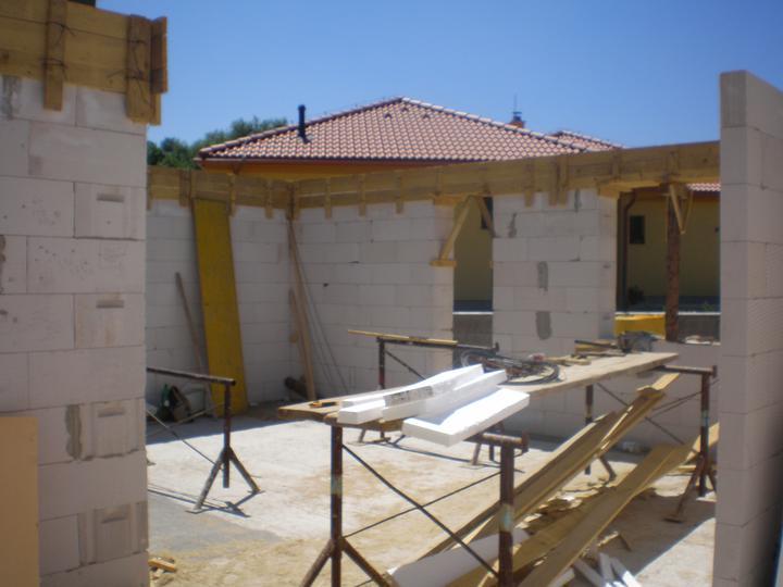 Náš bungalov Archikom1 - Obrázok č. 47