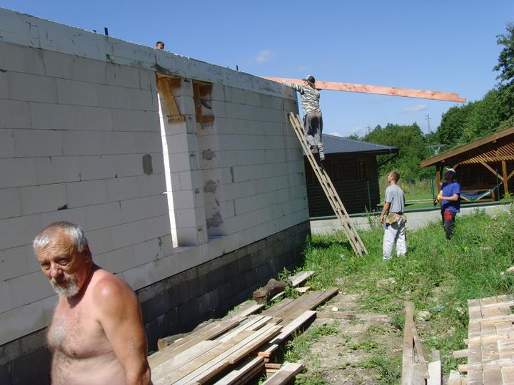 Náš bungalov Archikom1 - Obrázok č. 63