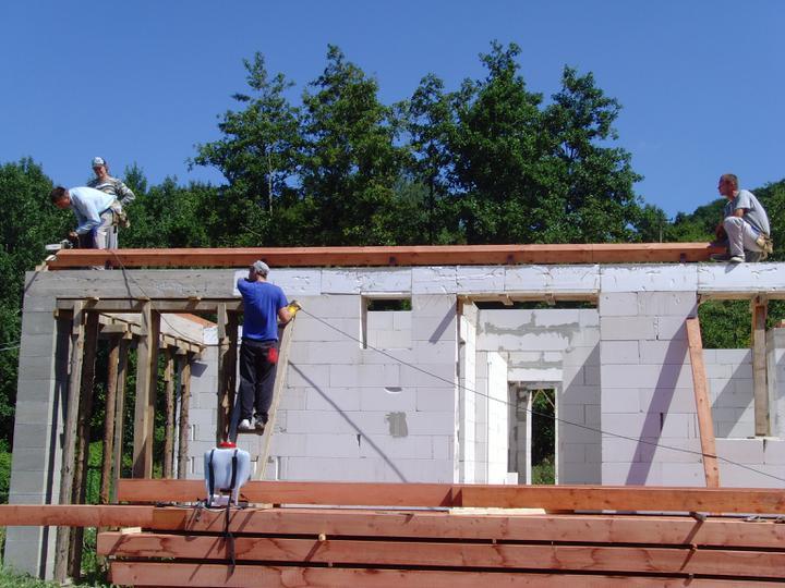 Náš bungalov Archikom1 - Obrázok č. 67