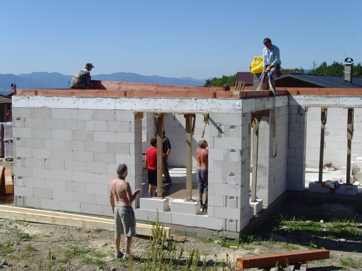 Náš bungalov Archikom1 - Obrázok č. 68