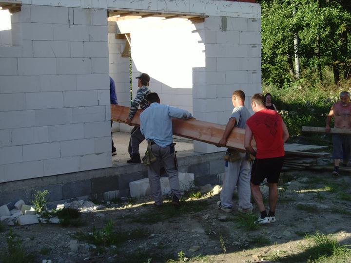 Náš bungalov Archikom1 - Obrázok č. 72