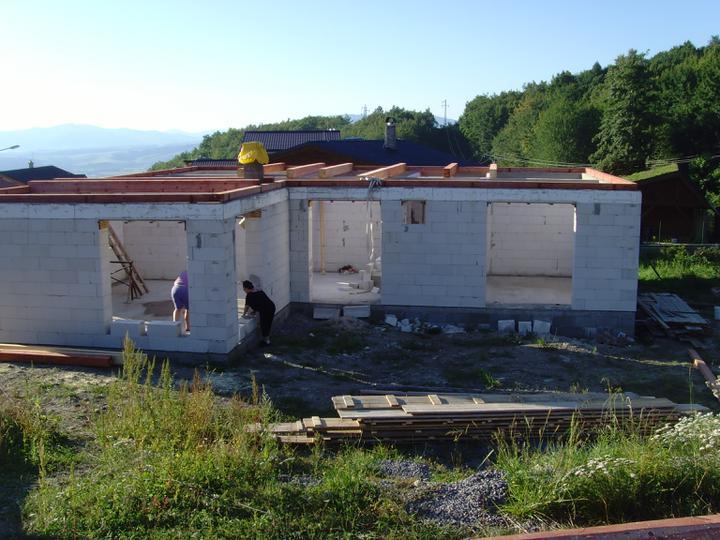Náš bungalov Archikom1 - Obrázok č. 73