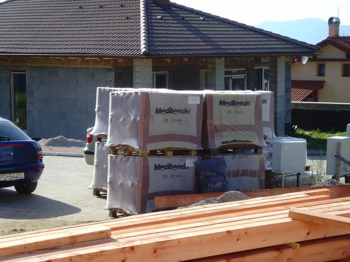 Náš bungalov Archikom1 - coppo ferrara