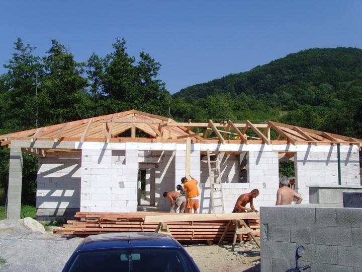 Náš bungalov Archikom1 - Obrázok č. 81