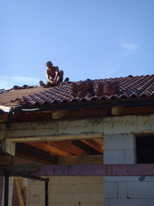 Náš bungalov Archikom1 - Obrázok č. 83