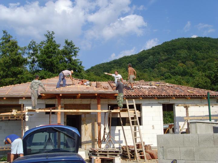 Náš bungalov Archikom1 - Obrázok č. 86