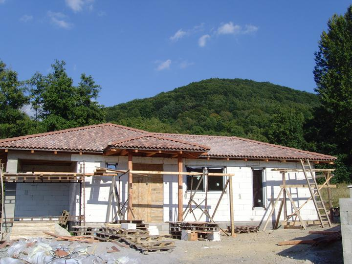 Náš bungalov Archikom1 - Obrázok č. 87