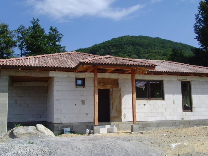 Náš bungalov Archikom1 - Obrázok č. 88