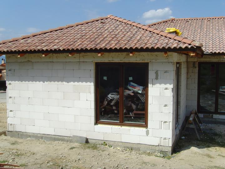 Náš bungalov Archikom1 - Obrázok č. 89